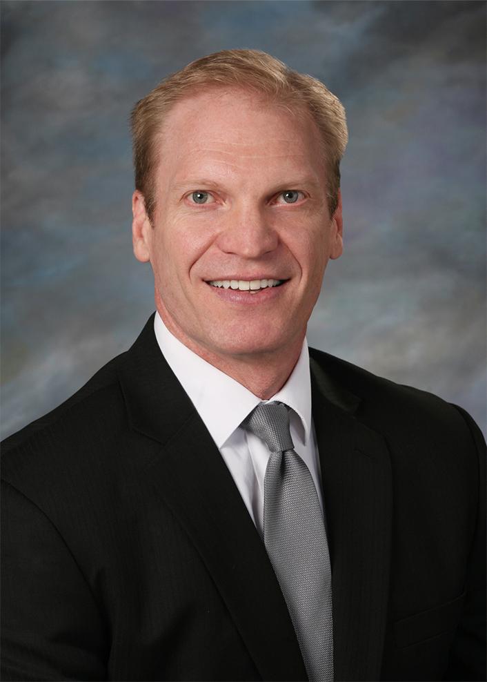 John D. Peters, M.D.